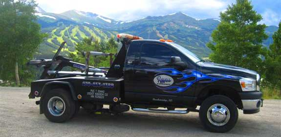 illegal-towing-wrecker-breckenridge